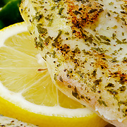 The delicate taste of Mahi is paired with a perfect blend of white wine and herbs to deliver Phillips' Premium Catch White Wine and Herb Mahi.