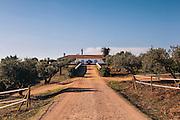 Herdade da Malhadinha Nova (Country House & Spa Wine), Alentejo