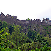 Europe, Great Britain, United Kingdom, Scotland, Edinburgh.