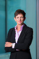 Anna Cassels-Brown, Landcorp Farming Ltd, NZ.  Photo credit: Stephen A'Court.  COPYRIGHT ©Stephen A'Court