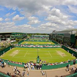 080623 Wimbledon 2008