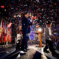 Marco Rubio Senate Win