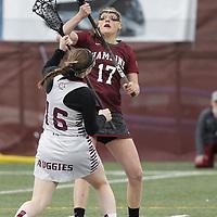 NCAA Division III Women's Lacrosse<br /> Midwest Women's Lacrosse Conference<br /> Augsburg vs. Hamline