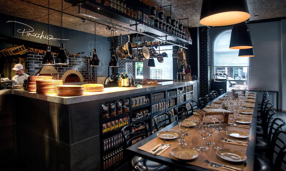 Restaurant interior g melbourne photographers