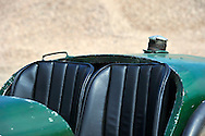 10/07/13 - MARINGUES - PUY DE DOME - FRANCE - Essais SUNBEAM 3.0L Twincam de 1927 - Photo Jerome CHABANNE