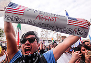 20161112 Anti-Trump Protest
