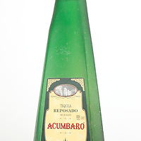 Acumbaro reposado -- Image originally appeared in the Tequila Matchmaker: http://tequilamatchmaker.com