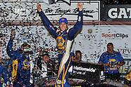 2014 Darlington NASCAR Nationwide Series