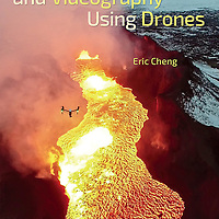 My first book, Aerial Photography and Videography Using Drones, is the ultimate how-to book about aerial imaging using consumer quadcopters. More information about the book can be found at http://aerialphotographybook.com.