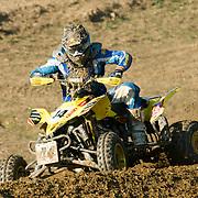 2008 AMA Round 10 - ATV Pro Main