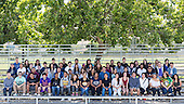 Cal Hills High School – Class of 2015