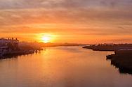 Bay, Westhampton Beach, Long Island, NY