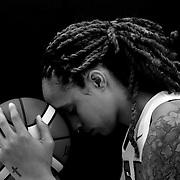 USA Women's Basketball Team Training Storrs. CT.