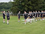 02-07-2015 Dundee pre-season training