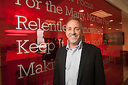 Jim Mitchell, CEO of Fuhu