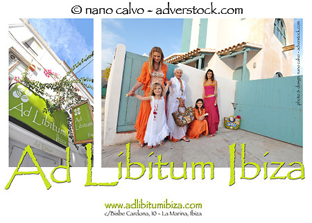 Advertising for AdLibitum