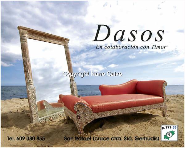 Adverstising - Dasos