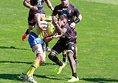 ASM beat Stade Toulouse