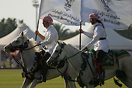 Polo UAE President Cup 2011