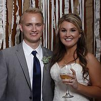 Montana&Hunter Wedding Photo Booth