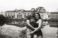 Chantelle & Steve Pre-Wedding Shoot
