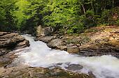 Laurel Highlands Area of Pennsylvania