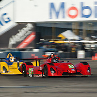 Cooper Prototype Lites - Sebring 2010