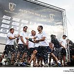 GC32 TPM Med Cup Toulon, France.  Pedro Martinez / GC32 Racing Tour. 14 October, 2018.<span>Sailing Energy / GC32 Sailing Tour</span>
