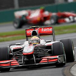 100328 Grand Prix of Australia