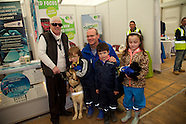Irish Guide Dogs at the National Ploughing Championships 2015