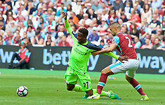 170514 West Ham v Liverpool
