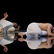 Cloud Gate Dance Theatre of Taivan | Sadler's Wells London 16th April 2008