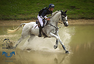 Burghley Horse Trials 2015 Day 3 Cross Country