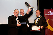 FOUNDERS' BANQUET & HOSPITALITY MANAGEMENT AWARDS 2013