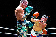 Nederlandse boksers pakken wereldtitels in Carré