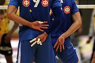 Lentopallo - Volleyball