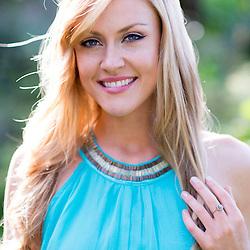 Pic Shows Singer Camilla Kerslake gorlfriend of Chris Robshaw