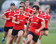 08 June Training