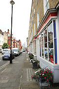 York Street, London NW1