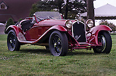 Keeneland Concours 2014