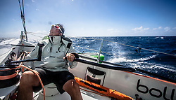 MOD 70 Phaedo³   Saint Marteen, 5th March 2015 , Heineken Regatta,  around the Island race.