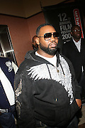 "Raekwon at the 12th Annual  Urbanworld Film Festival screening of ""Tennessee""  held in NYC at the AMC Loews Theater on September 12, 2008..The Urbanworld  Film Festival is dedicated to showcasing the best of urban independent film.."