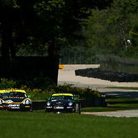 #27 NGT Motorsport Porsche GT3 Cup: Ludovico Manfredi