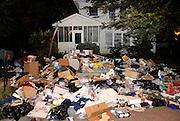 Eviction on Euclid Avenue