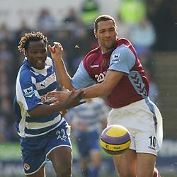 070210 Reading v Aston Villa