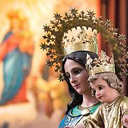 La Capilla Maria Auxiliadora / Granada, Nicaragua