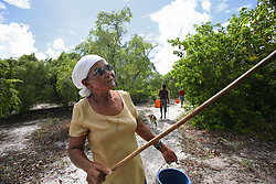 Ivanice Martins dos Santos, 52.<br />
