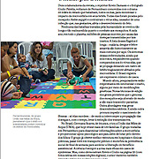 Published in National Geographic Brasil magazine, Brazil, August 2016