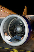 USA 3000 Airline Magazine