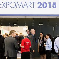 MFAA Convention 2015 ExpoMart